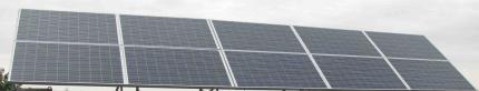 Фотоволтаично захранване на жилищен имот