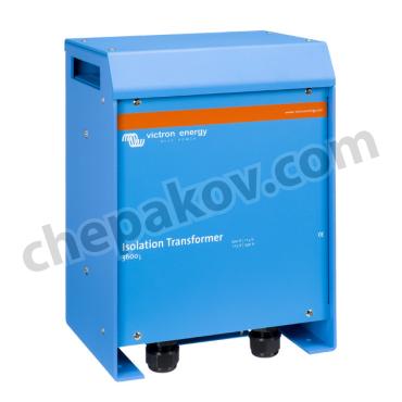 Галваничноизолиращ трансформатор 3600W 115V - 230V/32A-16A
