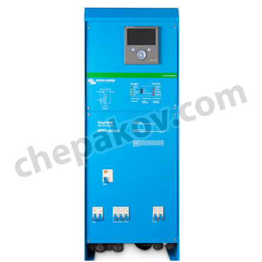 Соларен инвертор Victron EasySolar 48/5000/70-100