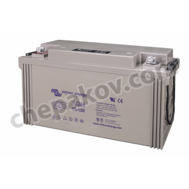 Акумулаторни батерии Victron AGM VRLA 12V 130Ah