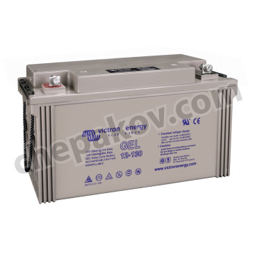 Акумулаторна батерия VRLA GEL 12V 130Ah Victron