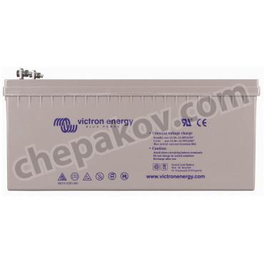 Акумулаторна батерия  GEL VRLA 12V 265Ah