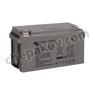 Акумулаторни батерии Victron AGM VRLA 12V 60Ah