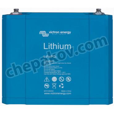 Литиеви акумулатор 300Ah 12V Smart Victron