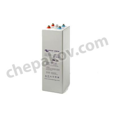 Aкумулаторна батерия OPzV 2V 2000Ah GEL Victron Energy