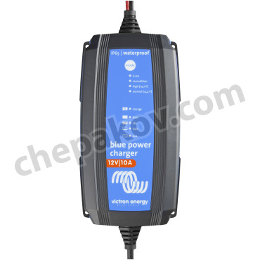 Зарядно за акумулатори Blue Power IP65 12/10