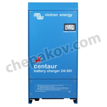 Зарядно за акумулатори Victron Centaur Charger 24V / 60A