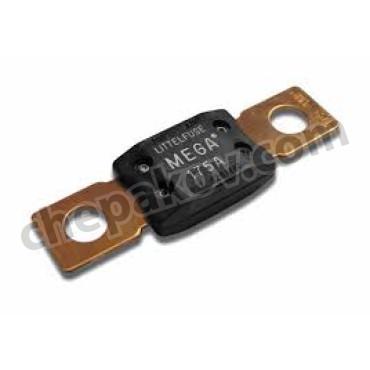 Предпазител Mega 500A, 32V за защита на акумулатори и DC устройства