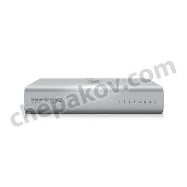 FIBARO Home Center 2 Контролер за домашна/офис автоматизация Фибаро HC2 868,4 Mhz (безжична комуникация)