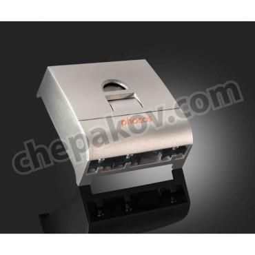 """Соларен Контролер Phocos CXN 20A 12/24V с LCD дисплей и заземяване по """"-"""""""