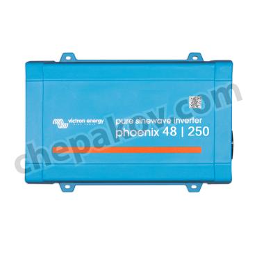 Инвертор Victron Phoenix 48V 250VA