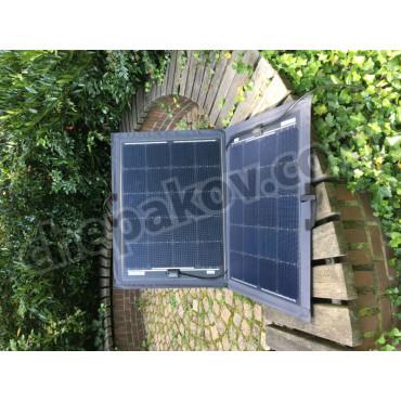 Соларни панели частично сгъваеми Solara (Германия) - 102Wp