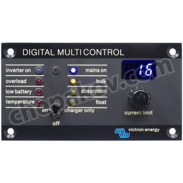 Digital Multi Control 200/200A за инвертор