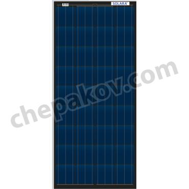 Фотоволтаичен модул Solara 160Wp