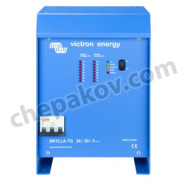 Зарядно за акумулатори Victron Skylla-TG 48V / 50A