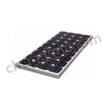 Соларни панели 115Wp 12V Victron Монокристални
