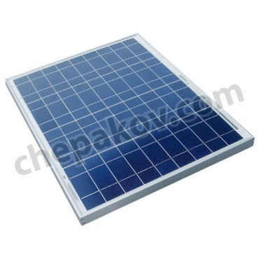 Соларни панели 60W 12V Victron Поликристални