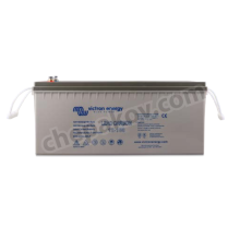 Акумулаторна батерия  с въглеродна добавка  12V 106Ah