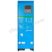 Соларен инвертор Victron EasySolar 48/3000/35-50 с вградени МРРТ 150/70 соларен контролер и дисплей  Color Control