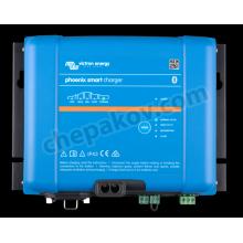 Зарядно устройство за акумулатори Phoenix Smart IP43 Charger 24/16 (1+1)