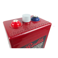 Aкумулаторна батерия Rolls 459Ah 2V Gel