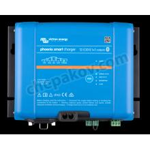Зарядно устройство за акумулатори Phoenix Smart IP43 Charger 12/30 (1+1)