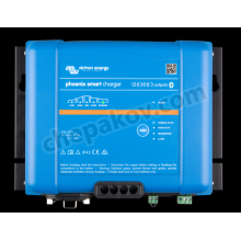 Зарядно устройство за акумулатори Phoenix Smart IP43 Charger 12/30 (3)