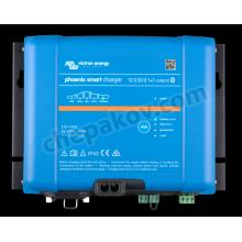 Зарядно устройство за акумулатори Phoenix Smart IP43 Charger 12/50 (1+1)