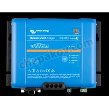 Зарядно устройство за акумулатори Phoenix Smart IP43 Charger 12/50 (3)
