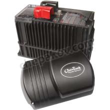 Инвертор / зарядно с пълна синусоида 48V 2300VA - САЩ