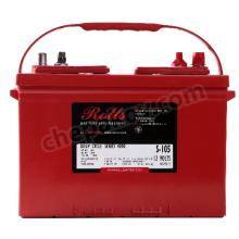 Aкумулаторна батерия Rolls 85Ah 12V