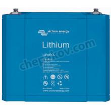 Литиев акумулатор LiFePO4 300Ah 12V Smart Victron