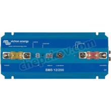 Battery Management System 12/200 Victron