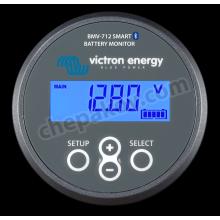 Battery Monitor BMV-712 smart (устройство за наблюдение на заряд/разряда на акумулаторите).