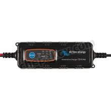 Зарядно за акумулатор автомобилно Blue Power 12V / 4A  и 12V / 0.8A + DC конектор