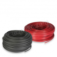 Соларен кабел 1x6mm^2 – цена на метър