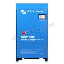 Зарядно за акумулатори Victron Centaur Charger 24V / 30A