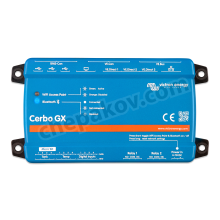 Cerbo GX модул за управление и наблюдение