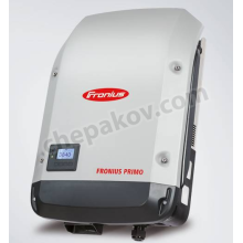 Мрежови инвертор FRONIUS PRIMO 4.6-1