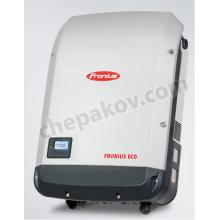 Мрежови инвертор FRONIUS Eco 27.0-3-s