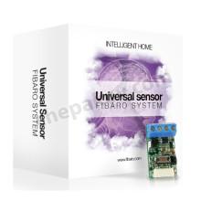FIBARO Universal Binary Sensor Универсален сензор Фибаро