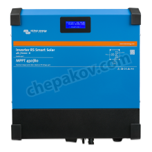 Соларен инвертор Inverter RS Smart Solar 48/6000 пълна синусоида