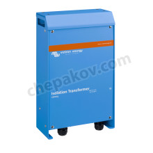 Галваничноизолиращ трансформатор 2000W 115V - 230V/17A-8.5A