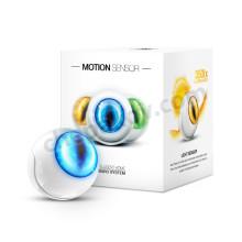 FIBARO Motion Sensor Безжичен 3в1 сензор Фибаро 868,4 Mhz (за температура, движение и осветеност)