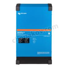 Хибриден инвертор MultiPlus II 48V 5000VA