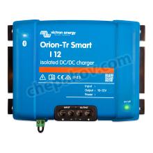 DC зарядно за системи с два акумулатора по 24/12V, 20А Orion - Tr Smart в кемпери, яхти, коли