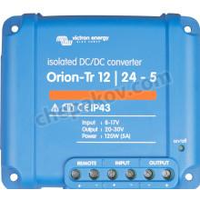 Orion-Tr 24/24-17A 400W DC-DC конвертор