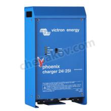 Зарядно за акумулатори Phoenix Charger 24V / 25A
