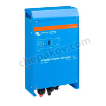 Инвертор Victron Phoenix C 12V 1600VA пълна синусоида