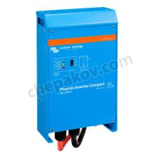 Инвертор Victron Phoenix C 24V 1600VA пълна синусоида